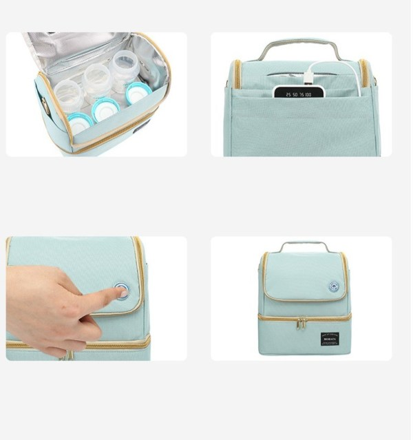 Sterilization Mommy Bag-6453-2600