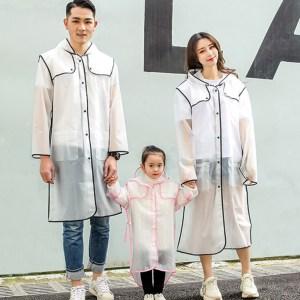 Rain Coat Lab Coat -6580-170