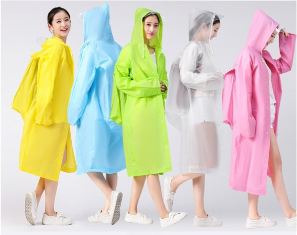 Rain Lab Coat -6583-84-170