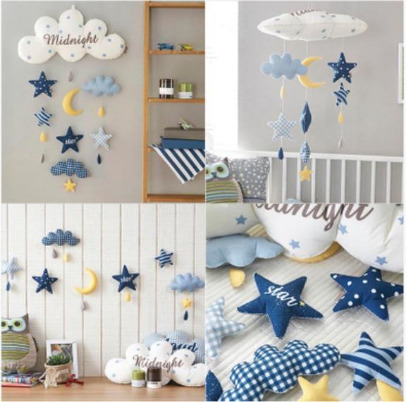 Kids Wall Decoration