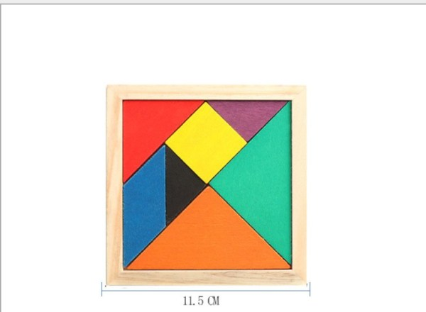 Tangram Toys for Kids