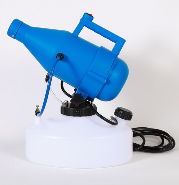Sterilization Gun/Fog Machine