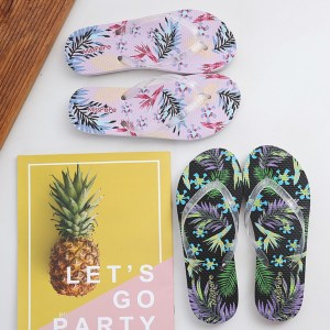Casual Beach Slippers - Women - 200 - Main