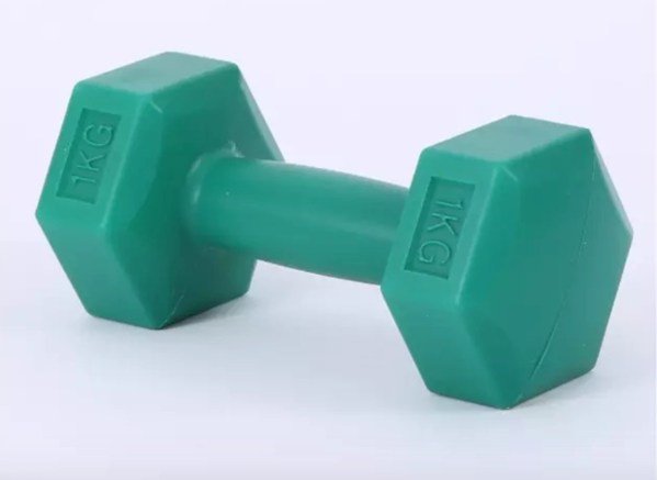 Dumbbell Sand Filled Sports Fitness