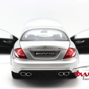 Mercedes-benz AMG CL63