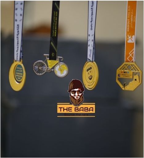 Custom Medals in UAE