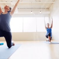 "This ""YYoga"" Vid is About as Corporate as It Gets ///"