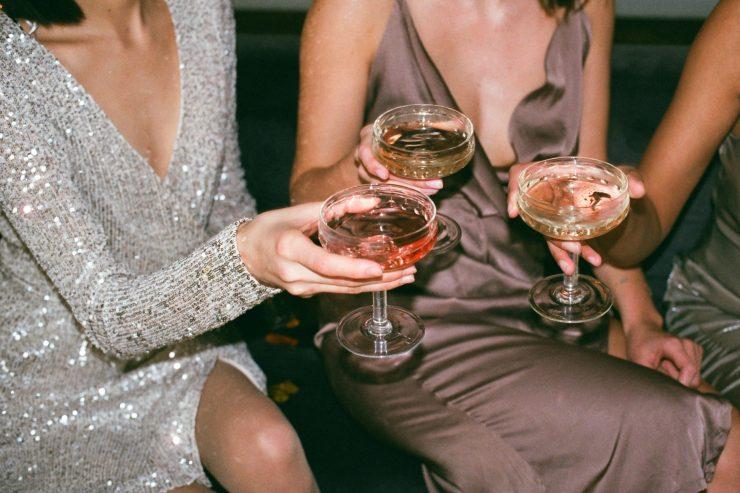 Avoid alcohol for longevity