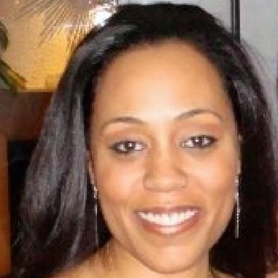 Alexsandra Wright