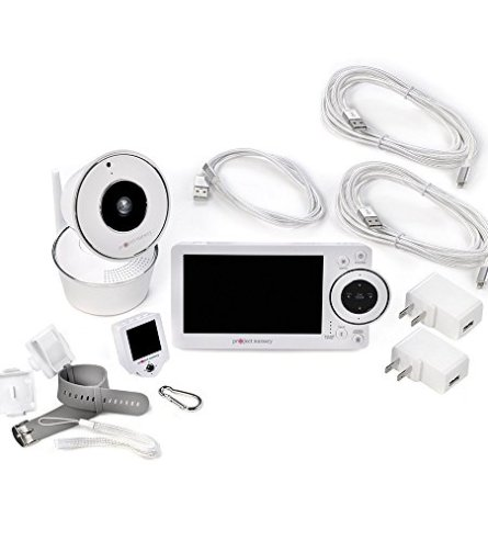 35d8a4e3ee7 3 Top Dual Baby Monitors for Babies on the Go - The Baby Swag