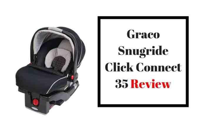 Graco Snugride Click Connect 35