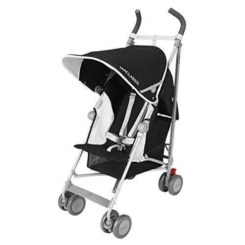 The Maclaren Volo Stroller Review You Ll Love The Baby Swag