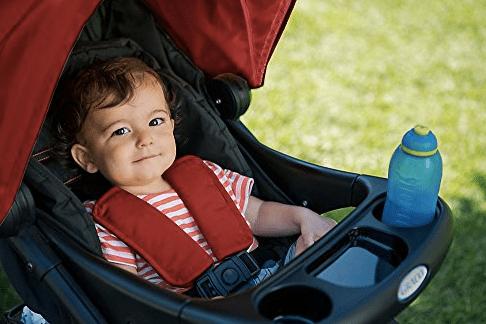 Graco Verb Click Connect Stroller