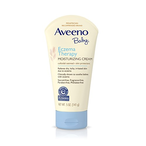 Top 5 Best Eczema Creams for Babies - The Baby Swag