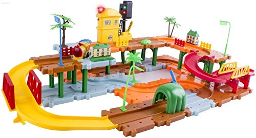The Top 5 Best Train Sets For Toddlers The Baby Swag