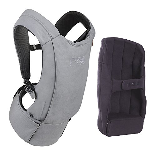 Top 6 Best Baby Carriers For Dads Who Love To Carry Baby Too