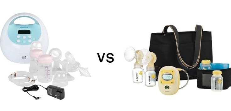 One Is Better Spectra S1 Vs Medela Freestyle Which Is Better For
