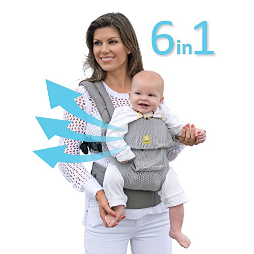 Lillebaby Airflow Vs All Seasons Reasons To Buy Not To Buy Each