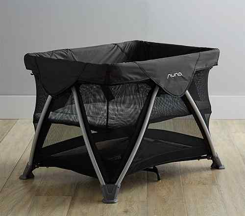Nuna Sena Aire Mini Playard Travel Crib