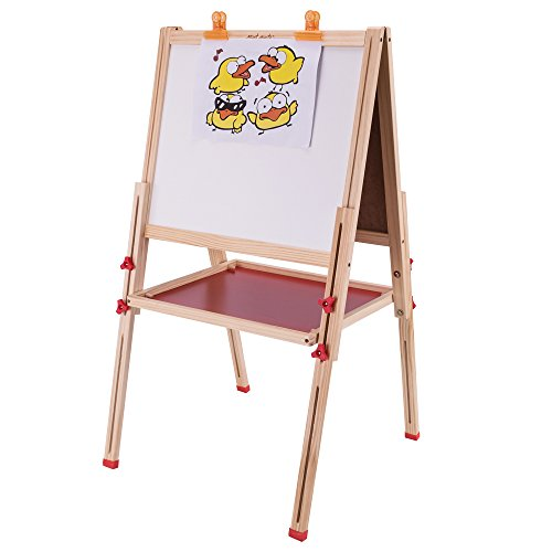 Best Easels For Toddlers That You Ll Both Love The Baby