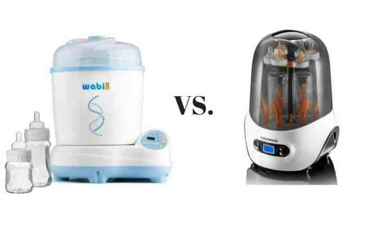 Wabi Baby vs. baby breeza