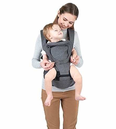 80bfcaae35f The Mother Nest Baby Carrier Review You ll Love - The Baby Swag