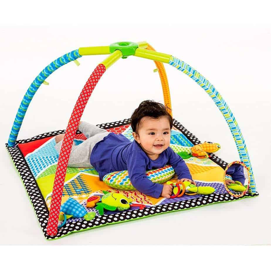 7 Best Toys For 3-Month-Olds That Promote Healthy ...