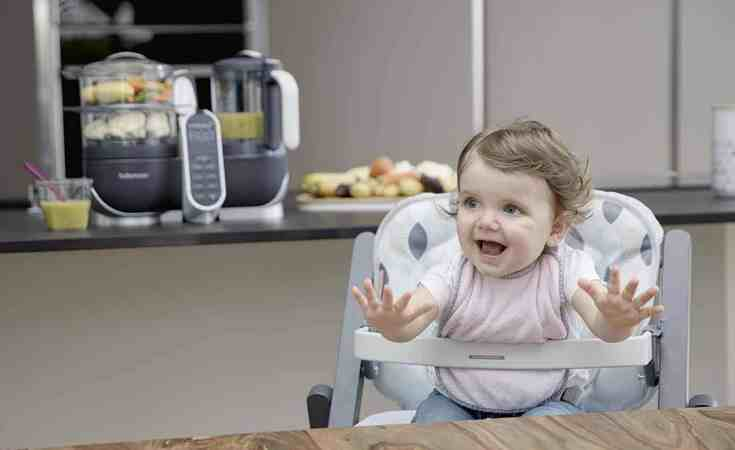 9 Best Baby Food Makers For 2018