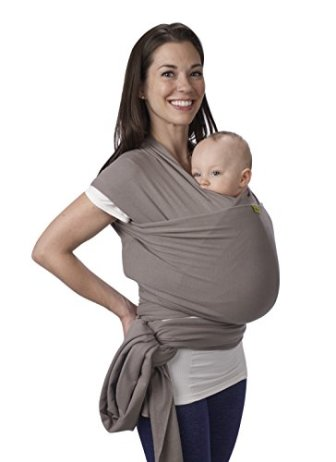 346cc3a31eb The Full Seven Baby Sling Review  Is This the Carrier for You  - The ...