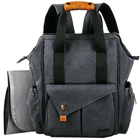 884fed475a1 If you re looking to get the most organization possible out of your diaper  bag