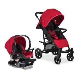 Combi Shuttle Travel System