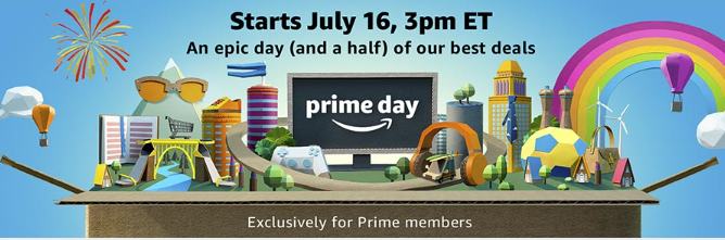 prime day deals on baby gear