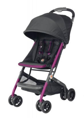 Aria Child GB Qbit Lightweight Stroller