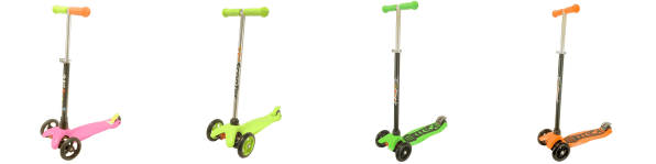 GLOPO Scooters