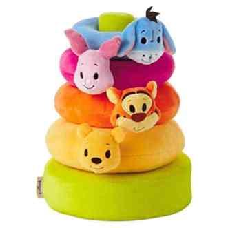 Hallmark Plush Baby Toy