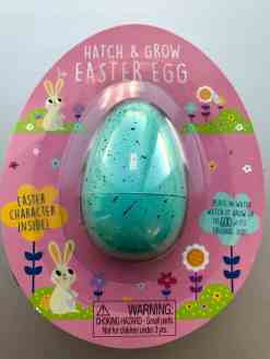 Target's Hatch & Grow Easter Eggs