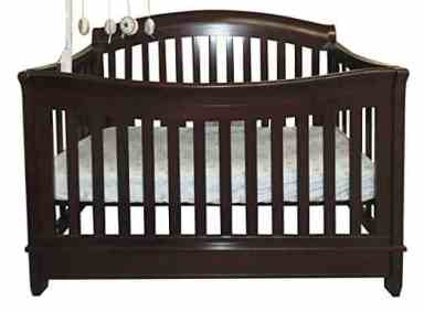 shermag crib