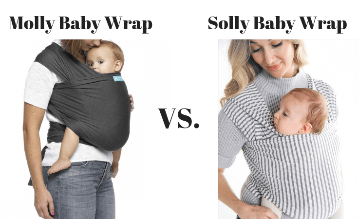 Solly Vs Moby Baby Wrap July 2019 Update Which Baby Wrap Will