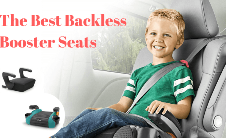 The Best Backless Booster Seats