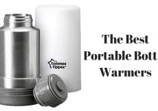 The Best Portable Bottle Warmers