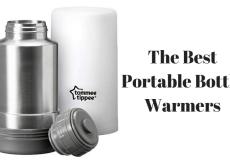 The Best Portable Bottle Warmers