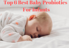 Top 6 Best Baby Probiotics For Infants
