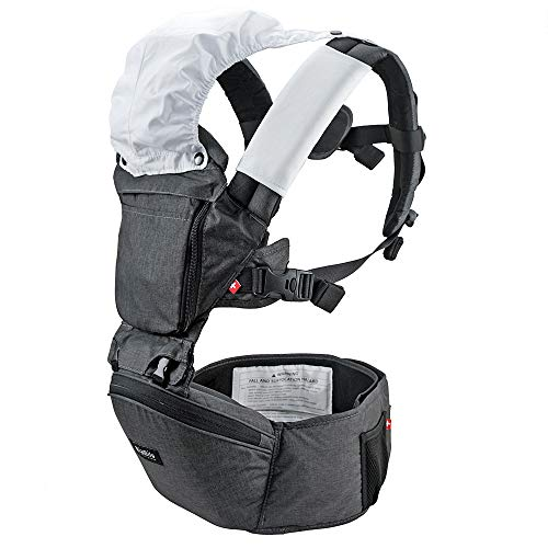 Miamily Vs Lillebaby Carriers Which Is The Best Of The Two The
