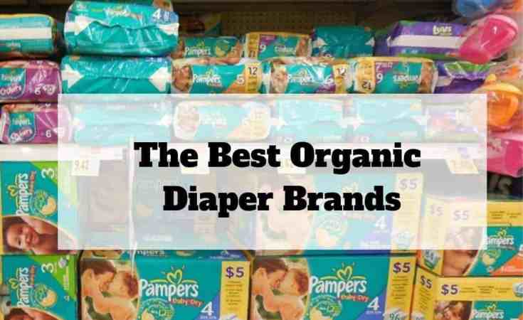 The Best Organic Diaper Brands
