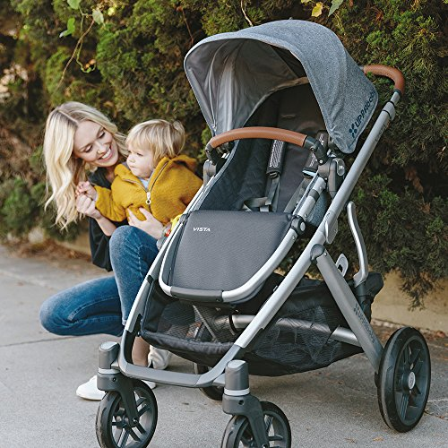 Uppababy Vista Vs City Select Battle Which Is Best The Baby Swag