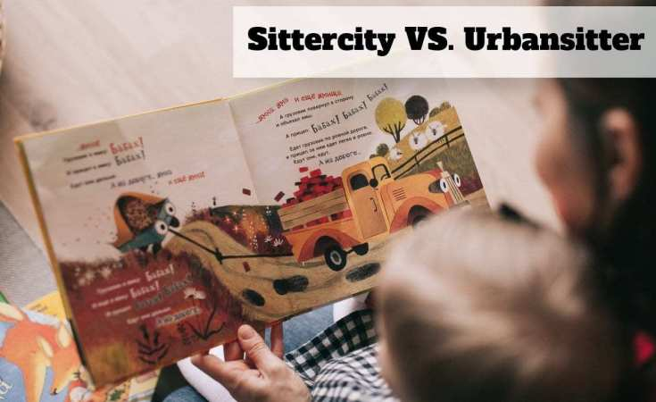 Sittercity vs Urbansitter