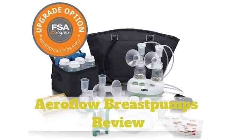 Aeroflow Breastpumps Review