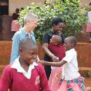 Empowered Voices from the Slums: Girl Up Initiative Uganda