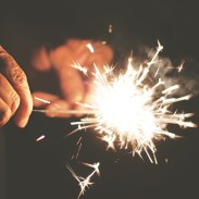 Don't lose the juice of inspiration. Keep your spark sizzling!