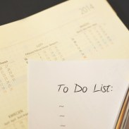 """Are your daily tasks running you? Take care of your """"to-do's""""."""